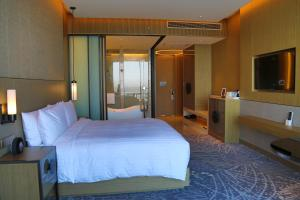 Premier King or Twin Room with Lake View