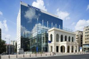 Novotel Bucharest City Centre (34 of 88)