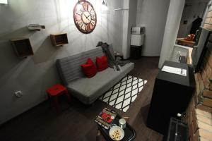 d.FIVE Peaceful Island in the city center, Apartmanok  Budapest - big - 10
