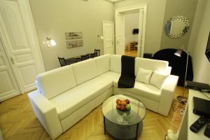 d.FIVE Classic Luxury at Basilica, Apartmány  Budapešť - big - 11