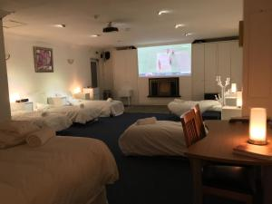 Halebarns Guesthouse Manchester Airport, Pensionen  Hale - big - 5