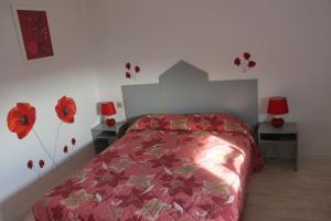 Hotel du Soleil Bleu, Szállodák  Istres - big - 17