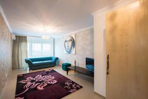 Distrito Apartment, Ferienwohnungen  Galaţi - big - 7