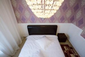 Distrito Apartment, Ferienwohnungen  Galaţi - big - 24