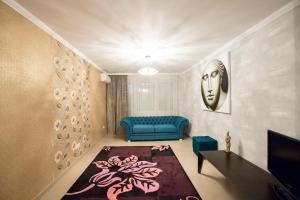 Distrito Apartment, Ferienwohnungen  Galaţi - big - 14