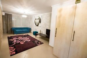 Distrito Apartment, Ferienwohnungen  Galaţi - big - 15