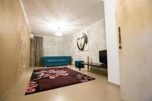 Distrito Apartment, Ferienwohnungen  Galaţi - big - 13