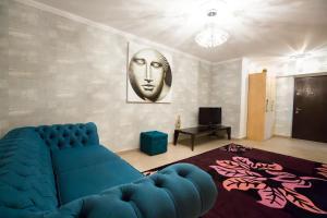 Distrito Apartment, Ferienwohnungen  Galaţi - big - 12