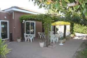 Hotel du Soleil Bleu, Szállodák  Istres - big - 35