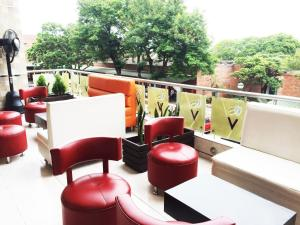 Hotel Kahvé
