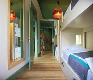 29 Madeira Hostel by Petit Hotels, Ostelli  Funchal - big - 22