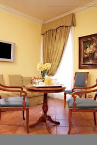 Hotel Mozart, Hotels  Rom - big - 11
