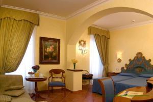 Hotel Mozart, Hotels  Rom - big - 12