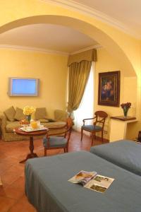 Hotel Mozart, Hotels  Rom - big - 13