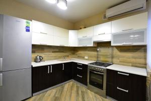 Alex House, Case vacanze  Borovlyany - big - 17