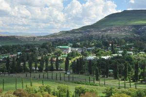 Protea Hotel by Marriott Clarens, Hotely  Clarens - big - 45