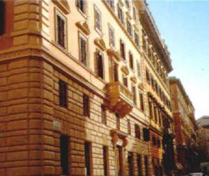 Hotel Tizi - abcRoma.com