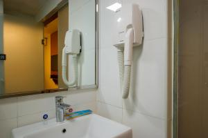 7Days Premium Xinxiang Railway Station, Hotels  Xinxiang - big - 14