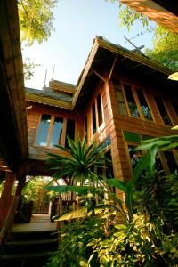 Pai Treehouse, Resort  Pai - big - 78