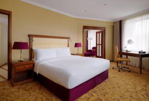 Moscow Marriott Royal Aurora Hotel (13 of 56)