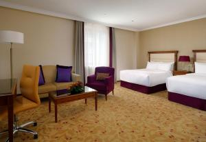 Moscow Marriott Royal Aurora Hotel (36 of 56)