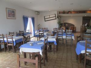 Hotel du Soleil Bleu, Szállodák  Istres - big - 25