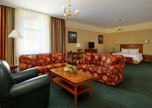 Moscow Marriott Grand Hotel, Hotely  Moskva - big - 24