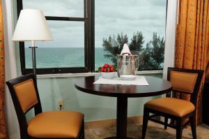 Ocean Front Double Room