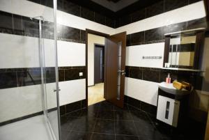 Alex House, Case vacanze  Borovlyany - big - 26