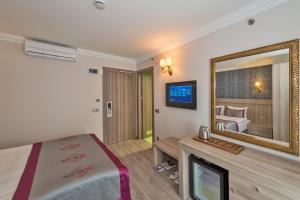 Dab Hotel, Szállodák  Esenyurt - big - 10