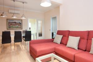 Three-Bedroom Apartment (6 Adults) - Viladomat