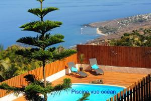 Leu Bleu Austral, Гостевые дома  Saint-Leu - big - 1