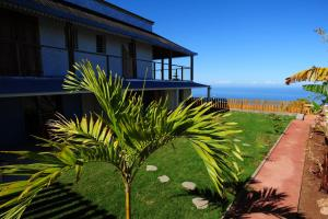 Leu Bleu Austral, Penzióny  Saint-Leu - big - 24