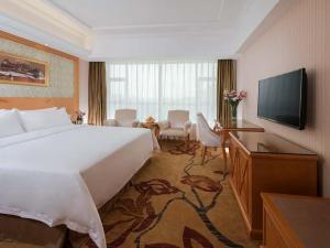 Vienna Hotel Shenzhen Gongming Nanhuan Road