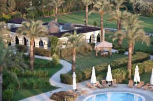 Kempinski The Dome Thalasso & Golf Resort, Resort  Belek - big - 54