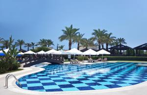 Kempinski The Dome Thalasso & Golf Resort, Resort  Belek - big - 52