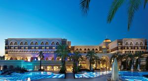 Kempinski The Dome Thalasso & Golf Resort, Resort  Belek - big - 65