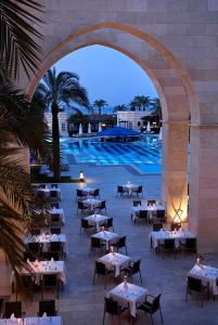 Kempinski The Dome Thalasso & Golf Resort, Resort  Belek - big - 56