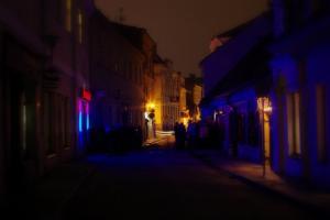 One bedroom Labdariu, Apartmanok  Vilnius - big - 13