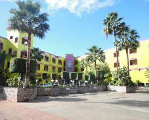Hotel Santo Tomas, Hotely  Ensenada - big - 23