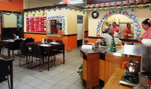Hotel Santo Tomas, Hotely  Ensenada - big - 24