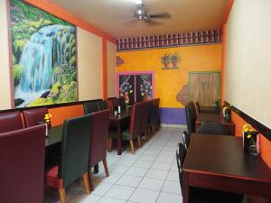 Hotel Santo Tomas, Hotely  Ensenada - big - 25