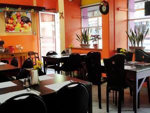 Hotel Santo Tomas, Hotely  Ensenada - big - 21