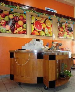 Hotel Santo Tomas, Hotely  Ensenada - big - 16