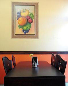 Hotel Santo Tomas, Hotely  Ensenada - big - 9