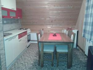 Apartments Dora, Apartmanok  Jahorina - big - 6