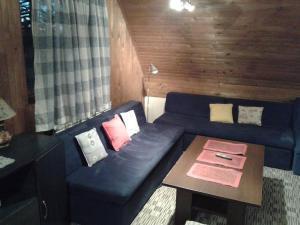 Apartments Dora, Apartmanok  Jahorina - big - 8