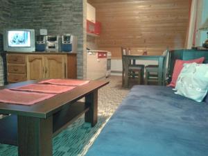 Apartments Dora, Apartmanok  Jahorina - big - 12