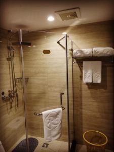 JAHO Forstar Hotel Wenshuyuan Branch, Szállodák  Csengtu - big - 13