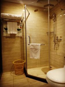 JAHO Forstar Hotel Wenshuyuan Branch, Szállodák  Csengtu - big - 15